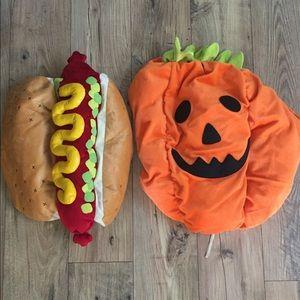 🌻Large dog Halloween costume bundle🌻